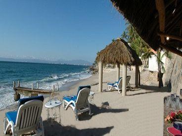 View Casa Salinas I  Stunning Beachfront