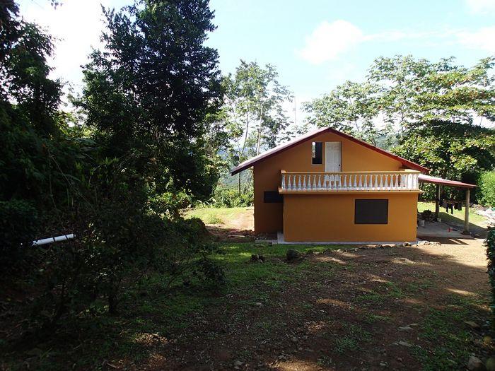 View Casa Azul