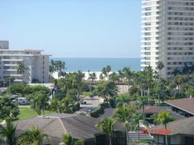 View Marco Island Penthouse Waterfront