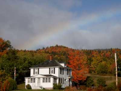 View Cape Breton Matheson Farmhouse