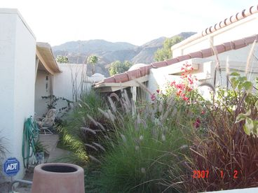 View Peaceful comfortable Palm Desert