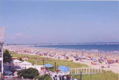 Old Orchard Beach Villa Rental