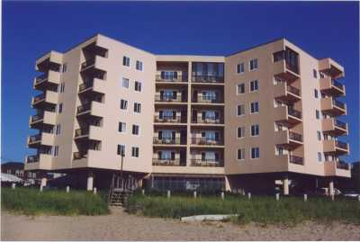 View Oceanfront Condominium at the SeaWatch