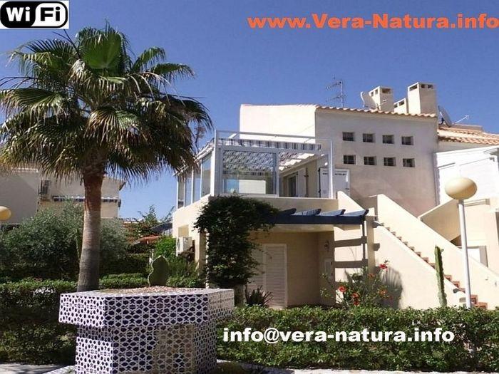 View Spacious apartment in naturist