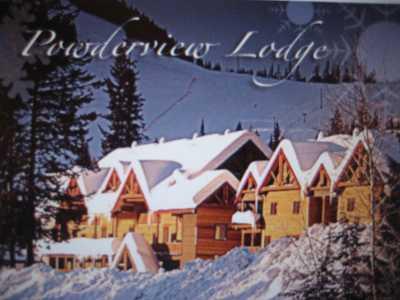 View Powderview Lodge