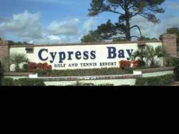 View Cypress Bay Resort