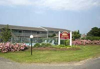 View North Truro Cape Cod Studio Condo