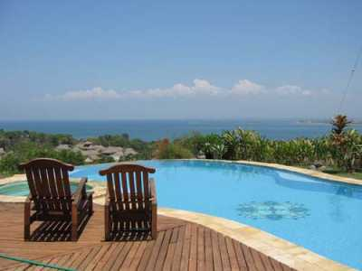 View Villa Exotic Jimbaran