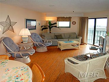 View The Cshore at Myrtle Beach Resort