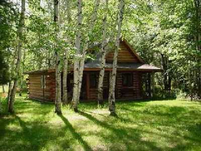 View The Cabin at Spring Creek