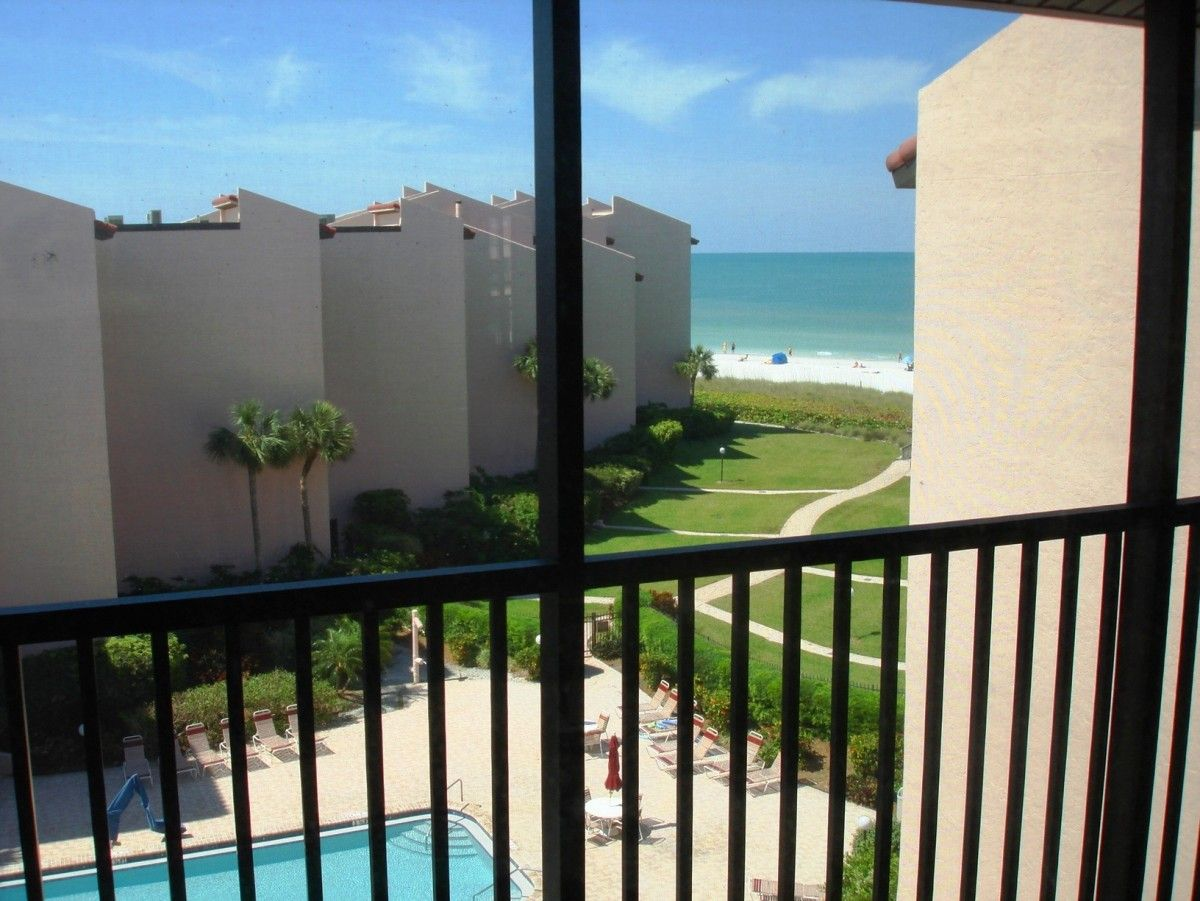 View Siesta Breakers 603 Sun Sand