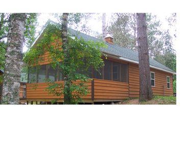 View KCs Cabin
