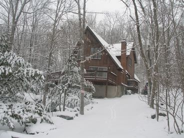 View An Exceptional Cozy Chalet  Your