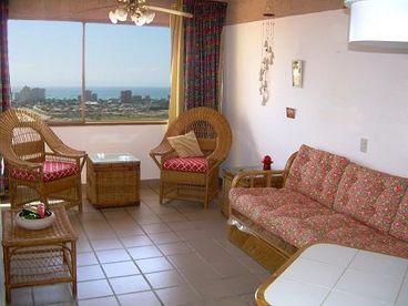 View Margarita Island Vacation Apartment