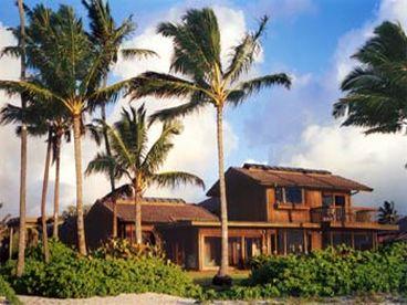 View Honukai  Kailua Beach Front