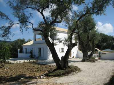 View Villa Linakis