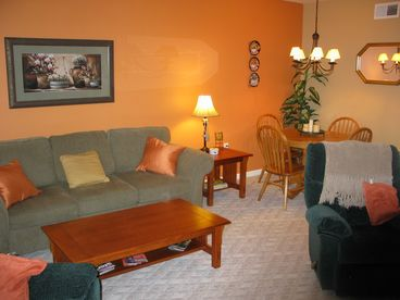 View PIGEON FORGE BOTTOM FLOOR CONDO