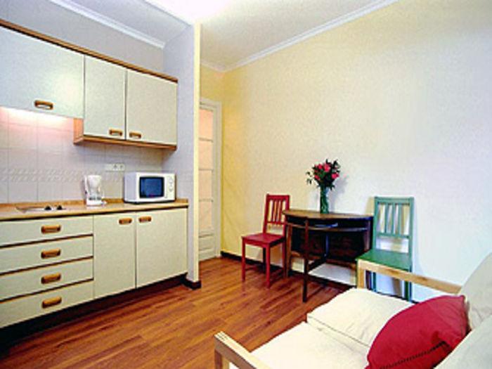 View Diagonal Loreto Penthouse ref