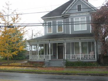 View QUEEN ANNE VICTORIAN HOME