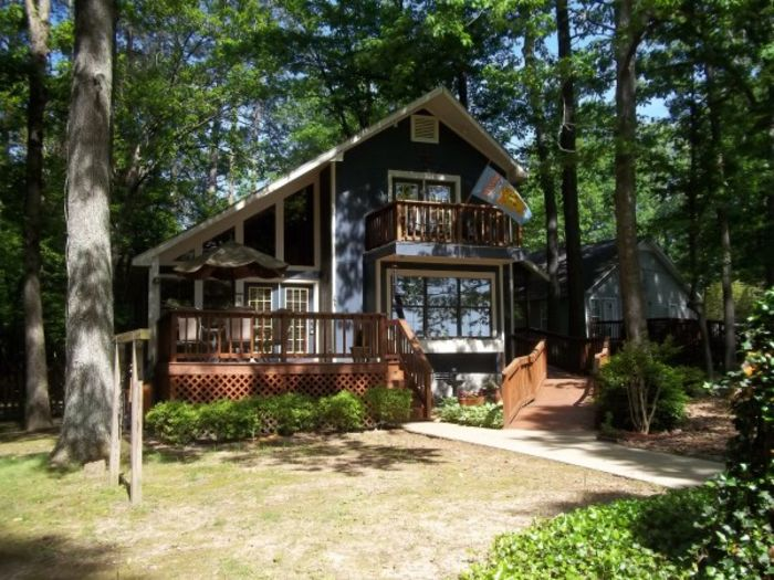 View Carlas Cottage