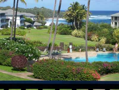 View Poipu Sands Luxury 2BR Oceanview