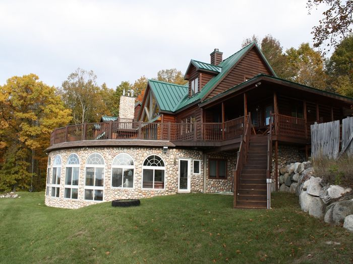 View Timber Ridge Lodge in Boyne City