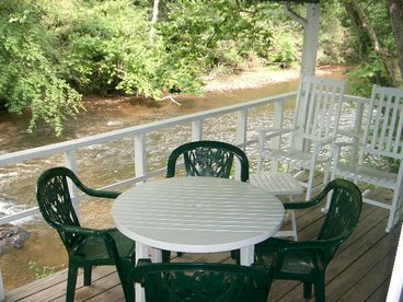 View Riverfront Affordable 1 or 2BR