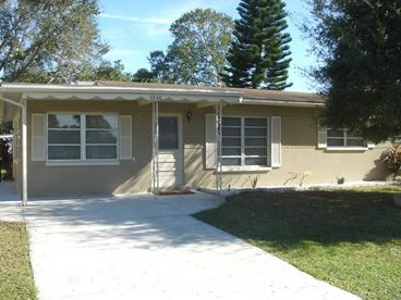 View New Port Richey Vacation Home