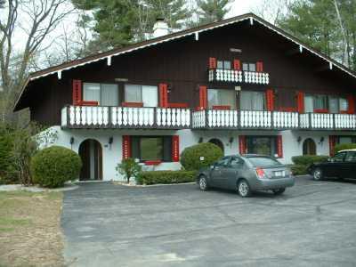 View Linderhof 2 bedroom condo