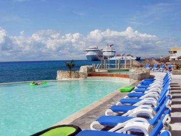 View Casa Caribe Azul