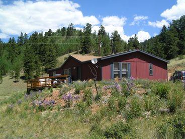 View Deer Meadow RetreatValley Hideaway