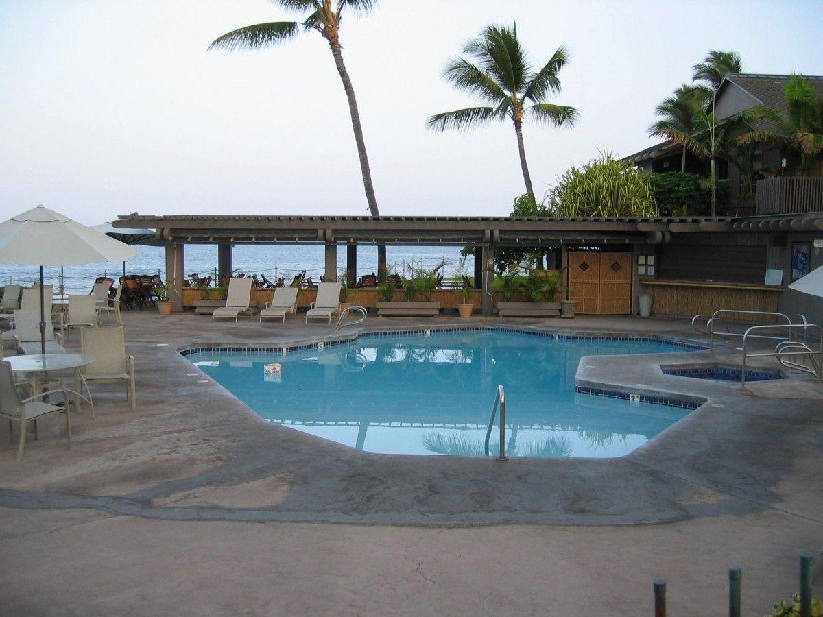 View Kanaloa at Kona