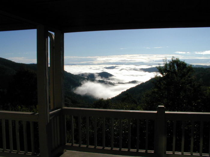 View Wolf Laurel Mountain Rental Asheville