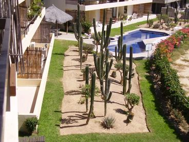 View Club La Costa  Only unit with