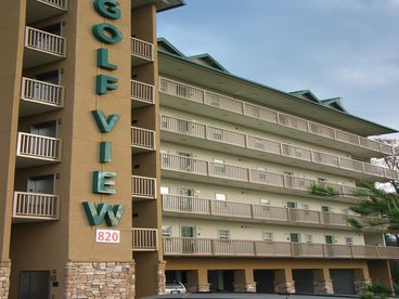 View RESORT CONDO CLOSE TO DOLLYWOOD