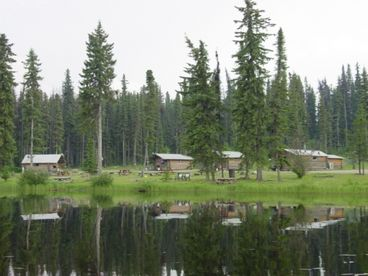 View Finger Lake Wilderness Resort