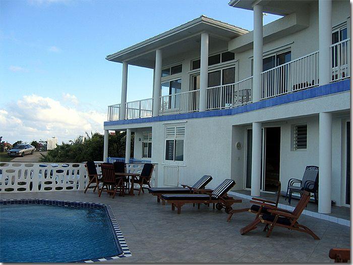 View Spectacular St Maarten 5 BR