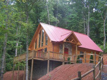 View Blackberry Ridge