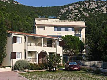 View Villa Ceres
