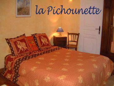 View La Pichounette  Provence Studio