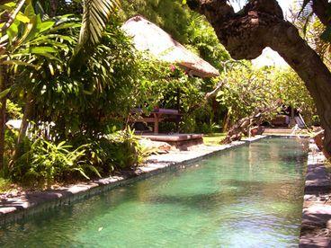 View Villa Gajah Seminyak Bali