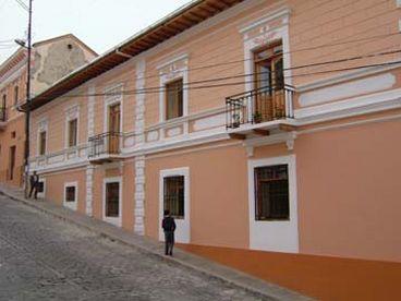 View Balcon de la Cuenca
