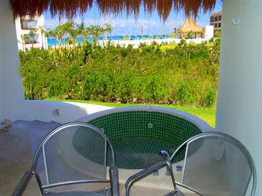 View CozyCottages Casa Bella BeachLevel