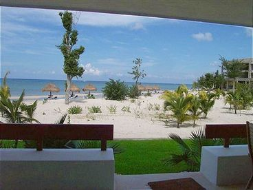 View CozyCottages Casita Cozumel BeachLevel