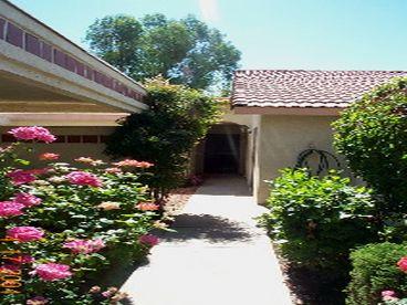 View Desert Oasis Villa