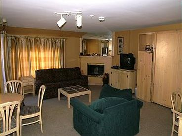 View Vail Village Inn  1 Bedroom SkiInSkiOut