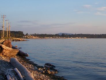 View Birch Bay Getaway at Jacobs Landing