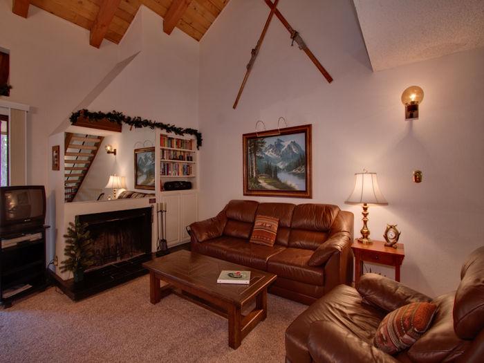 View Tahoe Condo Rental  23
