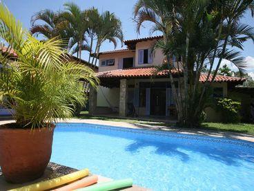 View A Casa Azul