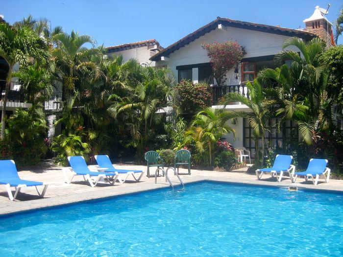 View Casa Danielle
